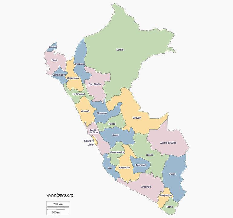 Sobre Perú