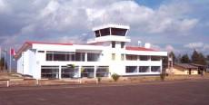 Aeropuerto de Chachapoyas – Amazonas