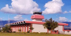 Aeropuerto de Ayacucho – Coronel FAP Alfredo Mendivil Duarte