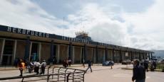 Aeropuerto de Cusco – Internacional Alejandro Velasco Astete