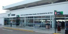Aeropuerto de Lambayeque – Internacional Capitán FAP José A. Quiñones