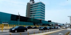 Aeropuerto de Lima – Internacional Jorge Chávez