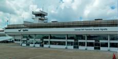 Aeropuerto de Loreto – Internacional Coronel FAP Francisco Secada Vignetta