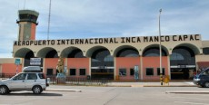 Aeropuerto de Puno – Internacional Inca Manco Cápac