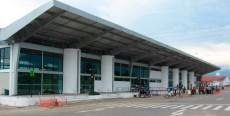 Aeropuerto de San Martín – Cadete FAP Guillermo del Castillo Paredes