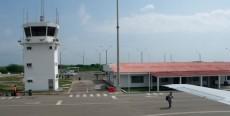 Aeropuerto de Tumbes – Capitán FAP Pedro Canga Rodríguez
