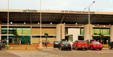 Aeropuerto de Ucayali – Internacional Capitán FAP David Abensur Rengifo