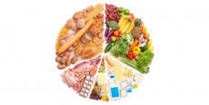 Los alimentos Yang en la macrobiótica