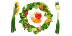 Comida vegana y sus beneficios para el cuerpo