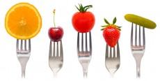 Tres pasos para convertirse en vegetariano