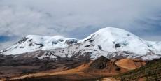 Cordillera Ampato