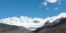 Cordillera Carabaya