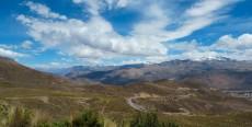 Cordillera Chila