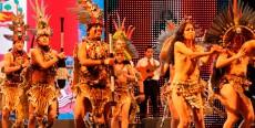 Danza Amuesha