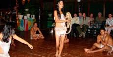Danza de la Boa