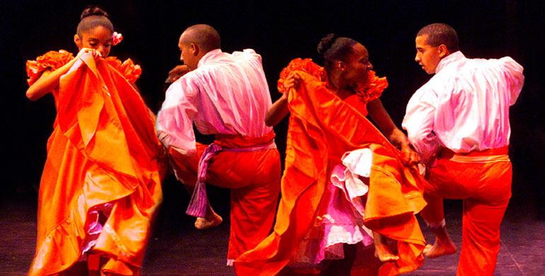Danza el Festejo