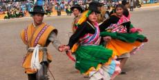 Danza el K'ajelo o Ckara Botas