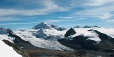 Nevado Chaupi Orco