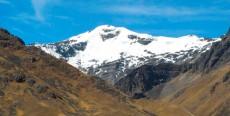 Nevado Chimboya