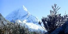Nevado Huaguruncho