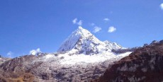 Nevado Quiulacocha