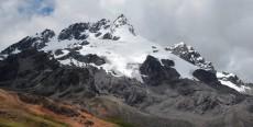 Nevado Rajuntay