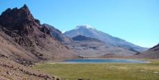 Nevado Surapata