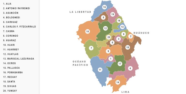 provincias-ancash