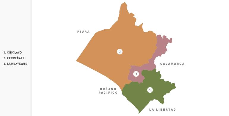 Provincia de Chiclayo