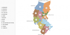 Provincia de Azángaro