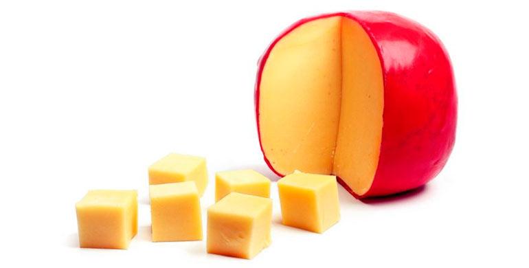 queso-edam