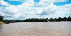 Río Aguarico