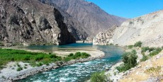 Río Cañete
