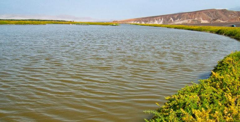 Río Casma