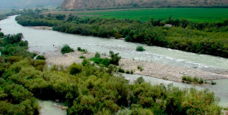 Río Chicama