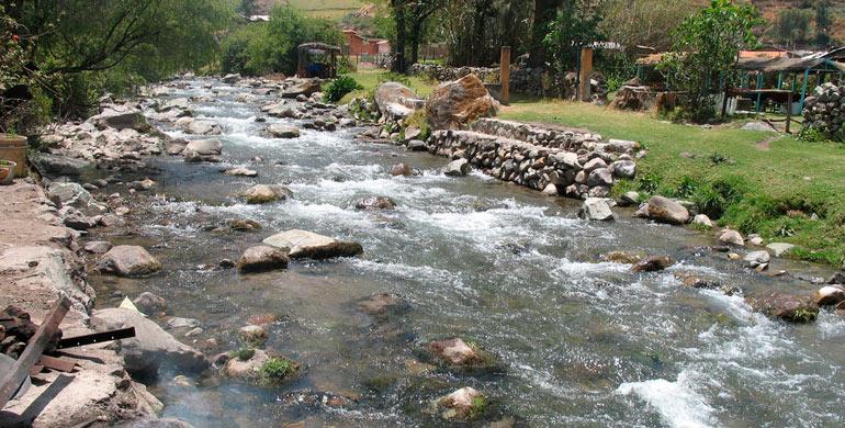 Río Chillón