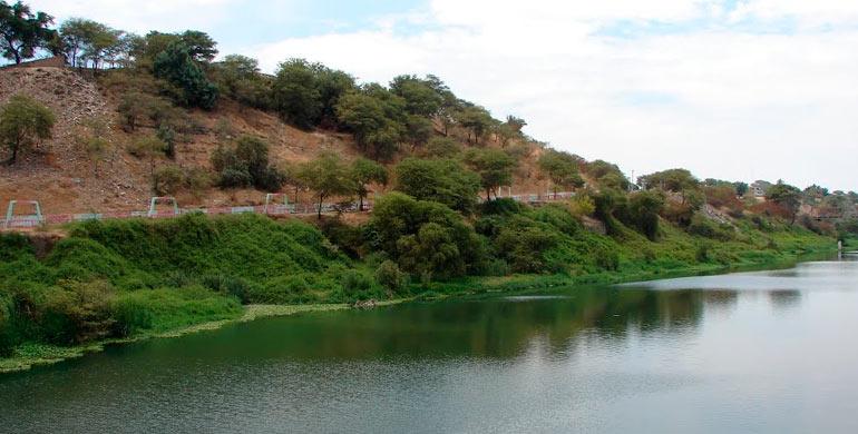 Río Chira