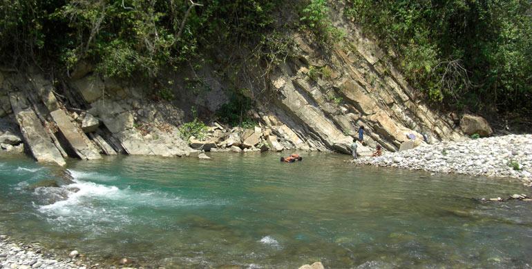 Río Culebras