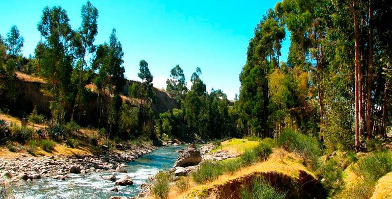 Río Cunas