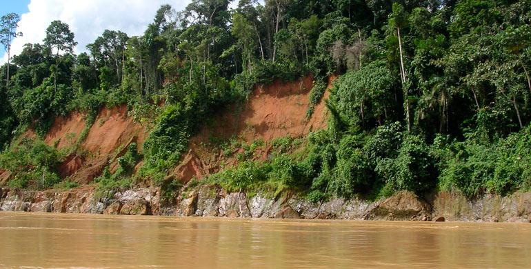 Río Heath