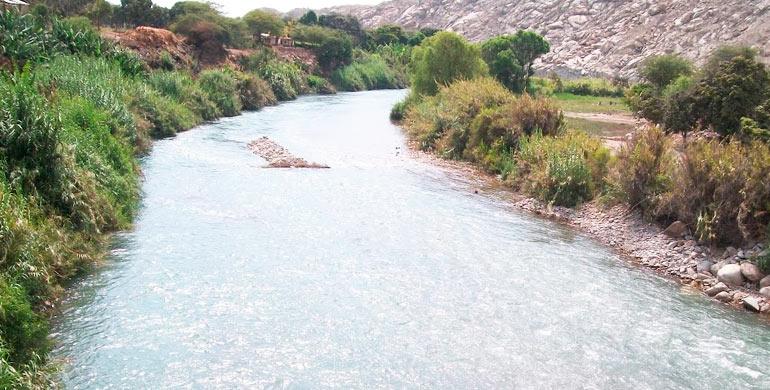 Río Jequetepeque