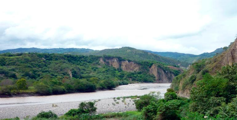 Río Mayo-Chinchipe