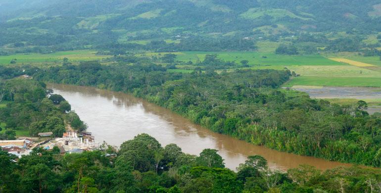 Río Mayo (Perú)