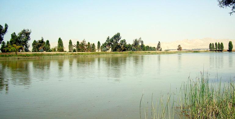 Río Nepeña