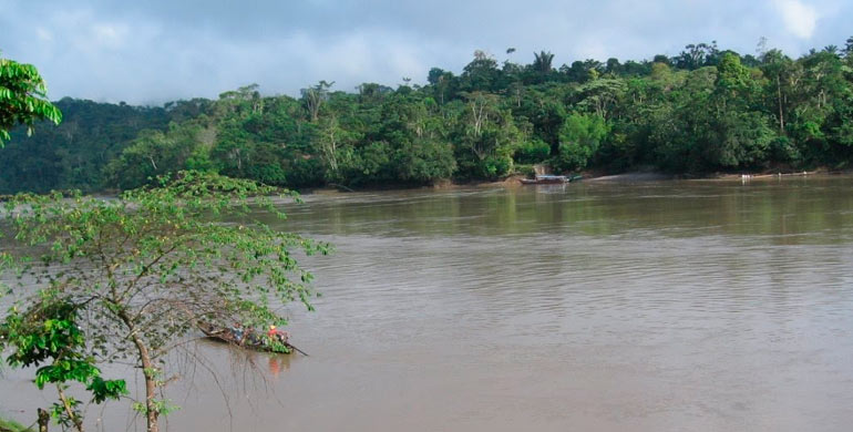 Río Nieva