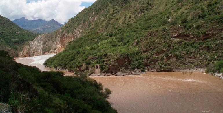 Río Pachachaca