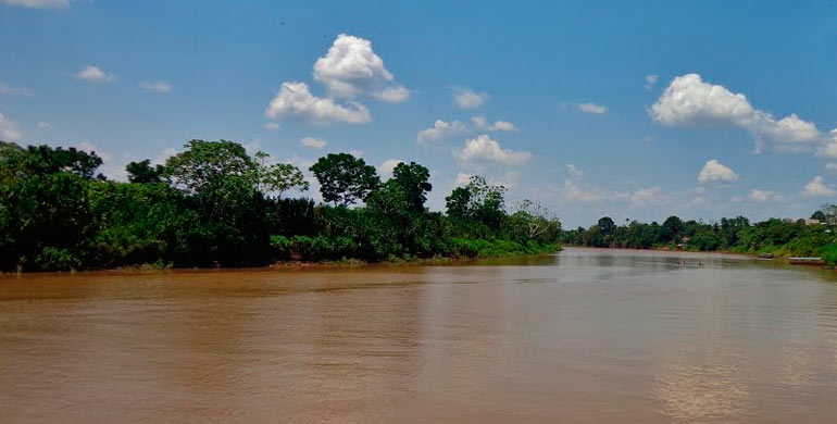 Río Paranapura