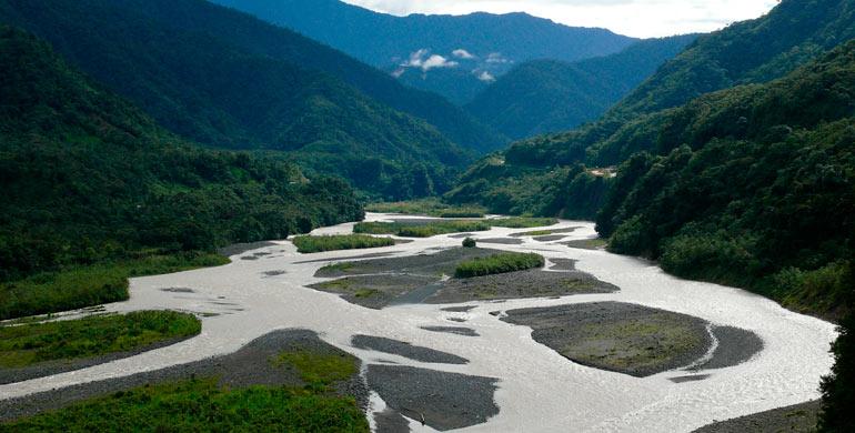 Río Pastaza