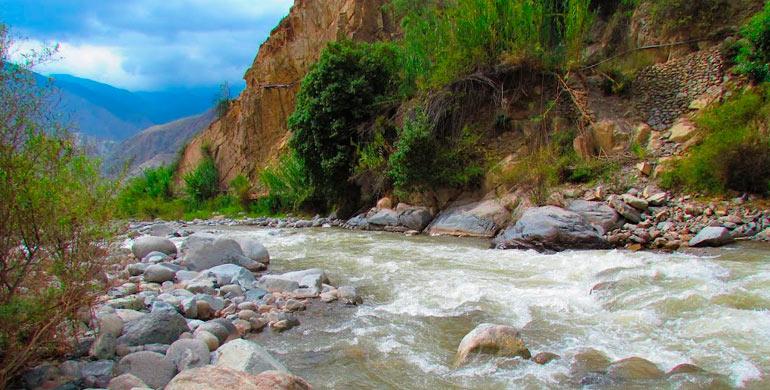Río Pisco