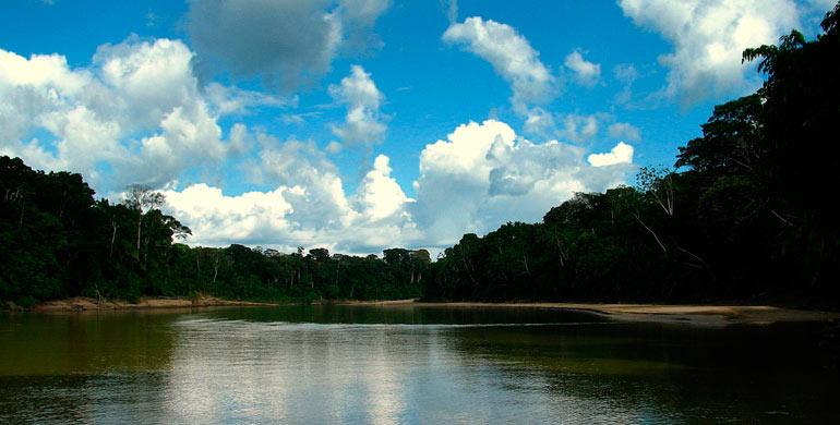 Río Tacuatimanu